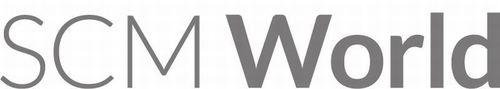 SCM World Logo