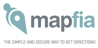 Mapfia - Share location with a simple call.  (PRNewsFoto/Mapfia Inc.)