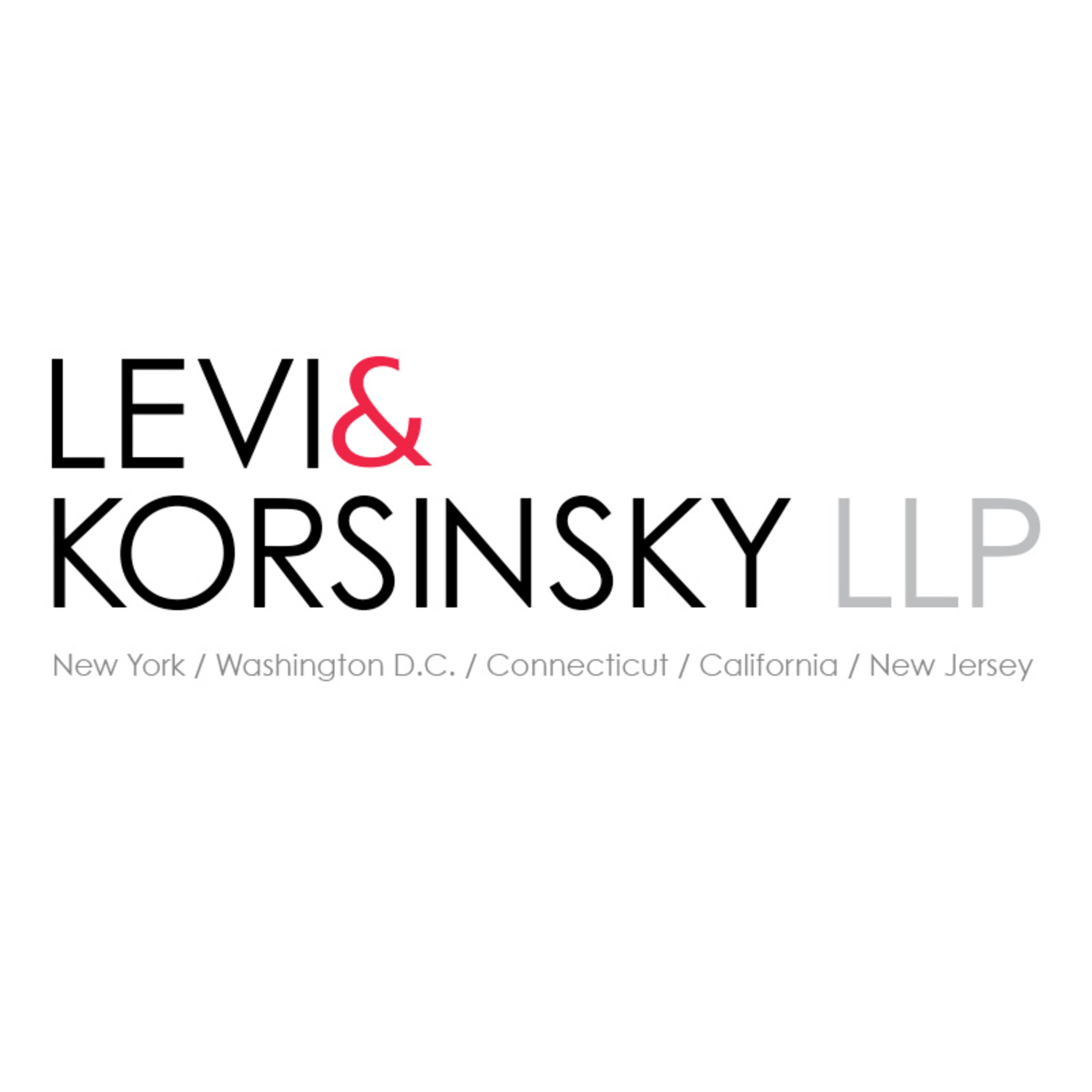 Protecting the Rights of Shareholders. (PRNewsFoto/Levi & Korsinsky, LLP)