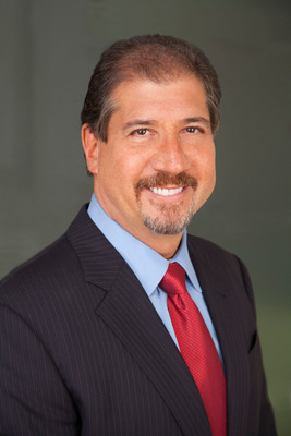Mark Weinberger, New EY Global Chairman and CEO.  (PRNewsFoto/Ernst & Young)