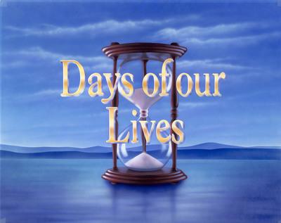 Days of our Lives logo.  (PRNewsFoto/Days of our Lives)