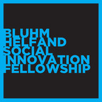 The Bluhm/Helfand Social Innovation Fellowship recognizes young socially-conscious leaders under 35 who have developed sustainable ventures addressing significant social needs and provides them with exposure to business and community leaders, funding to support their cause, and a platform for growth through Chicago Ideas Week. The Fellowship was created by philanthropists and entrepreneurs Leslie Bluhm and David Helfand to help advance the next generation of social innovators, entrepreneurs and change agents.  (PRNewsFoto/Chicago Ideas Week)