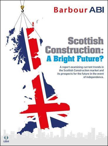 Scottish Construction (PRNewsFoto/BARBOUR ABI)