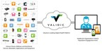"""Validic is the healthcare industry's premier technology platform for convenient, easy data access to mobile health and clinical devices, wearables, and applications. More and more companies - including hospitals, payers, pharma, and wellness companies - are choosing Validic to help them accelerate their mobile health strategies. Validic recently received a healthcare award from Gartner, and was voted """"Best Value in Healthcare Information Interoperability"""" by Frost & Sullivan."""