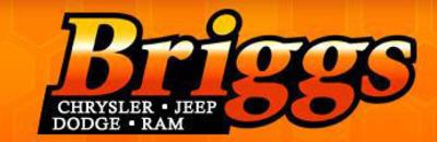 Briggs Chrysler Proud to see Chrysler Group Helping Sandy Victims.  (PRNewsFoto/Briggs Chrysler)