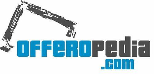 Offeropedia Logo (PRNewsFoto/www.offeropedia.com)