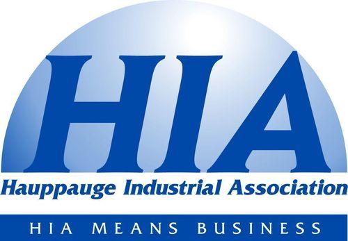 Hauppauge Industrial Association (PRNewsFoto/HIA-LI)