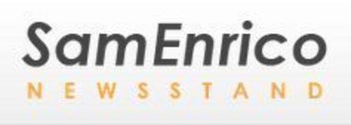 SamEnrico PLC Logo (PRNewsFoto/SamEnrico PLC)