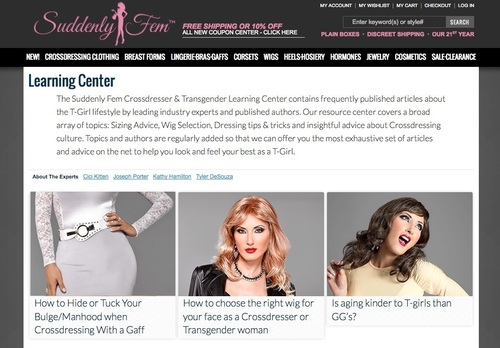 center cross online dating Dating crossdresser is one of the best sites out there that is specifically made to help you find  dating cross dresser is an online party waiting for you to join.