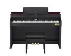 Casio Debuts New Celviano Digital Piano