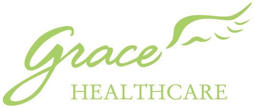 Grace Healthcare Logo. (PRNewsFoto/COMS Interactive, LLC) (PRNewsFoto/COMS INTERACTIVE, LLC)