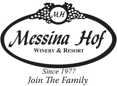 Messina Hof Winery and Resort, Bryan, Texas.  (PRNewsFoto/Messina Hof Wine Cellars Inc)