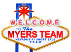 Las Vegas Short Sale Experts | The Myers Team.  (PRNewsFoto/The Myers Team)