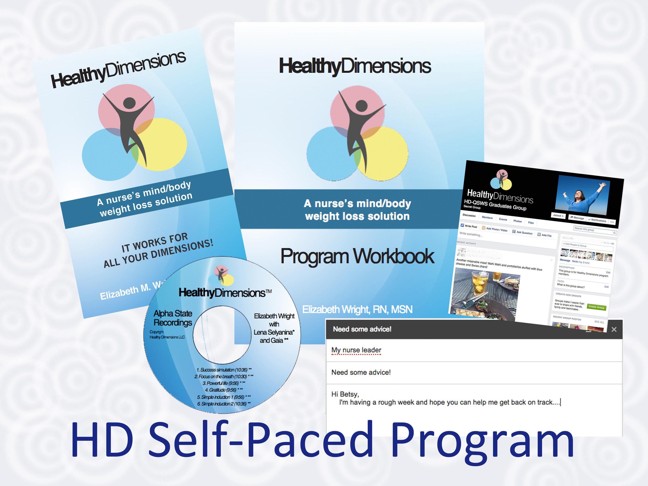 Holistic Evidence Based Weight Loss Program Seeks To Shift