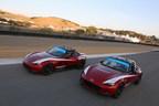 2016 Global Mazda MX-5 Cup Race Cars