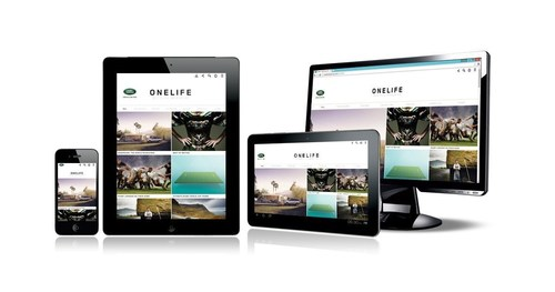 Publications can be viewed via different browsers, tablets or smart phones (PRNewsFoto/Edition Digital) ...