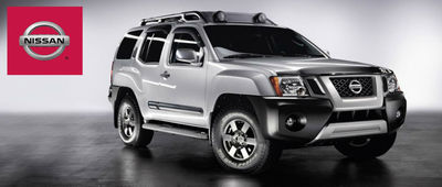 The 2014 Nissan Xterra is a popular pick for outdoor enthusiasts. (PRNewsFoto/Nissan of Auburn)