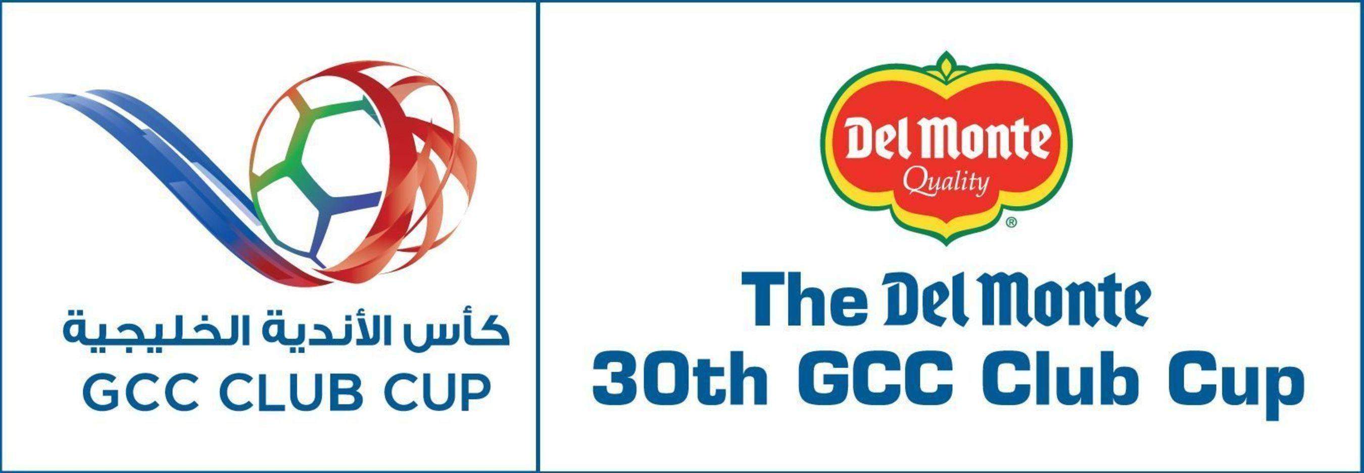 The Del Monte 30th GCC Club Cup (PRNewsFoto/Del Monte)