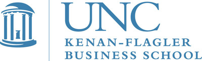 University of North Carolina Kenan-Flagler Business School logo.  (PRNewsFoto/University of North Carolina Kenan-Flagler Business School)
