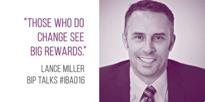 Surex Direct Co-founder Lance Miller will be a speaker at the 96th annual IBAO Convention in Toronto, Ontario.