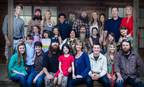 The Duck Commander Musical brings Duck Dynasty's The Robertsons story to stage (PRNewsFoto/the Dodgers)