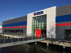 Allison Transmission opened a new multi-purpose facility in the Netherlands this week to better serve its customers across Europe, the Middle East and Africa. Located in Sliedrecht, the 34,000 sq. ft. (3,171 sq. m.) building centralizes the company's parts distribution, product customization and customer training functions for the region. (PRNewsFoto/Allison Transmission Holdings Inc.) (PRNewsFoto/ALLISON TRANSMISSION HOLDINGS...)