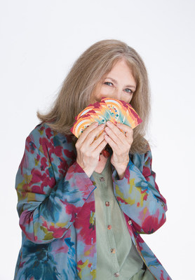 Diane A Curran, Creator of the Marketing Deck