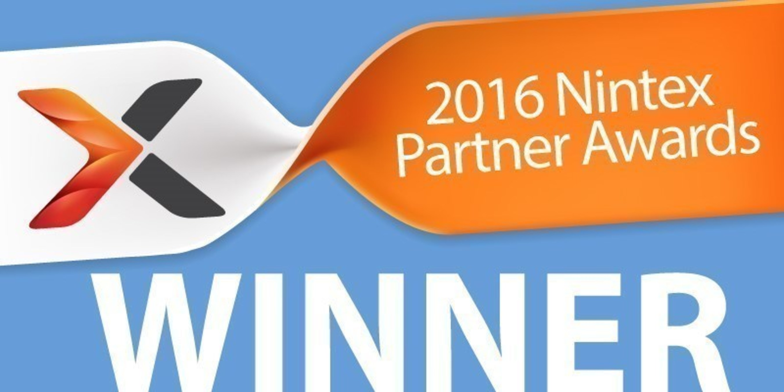 """In its fifth year, the Nintex Partner Awards recognize the valuable contributions channel partners--resellers, value added resellers (VARs), system integrators (SIs), independent software vendors (ISVs)--have made in helping organizations of all sizes, in every industry, automate workflows and the generation of documents to improve how business gets done. To learn more about successful Nintex partners, download the new e-book """"Partner with Nintex: The path to profitability"""" at http://www.nintex.com/Partner-e-Book. (PRNewsFoto/Nintex)"""