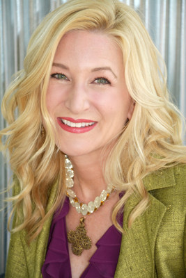 GWBC Reels in Big Fish Marketing's Robin Fisher Roffer as Keynote for 2016 POP