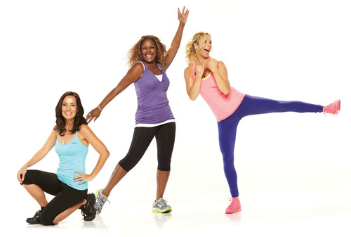 "Jazzercise, Inc. to Star on A&E Network's Real Life Competition Series ""Be the Boss"" December 30 at  ..."