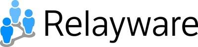Relayware logo (PRNewsFoto/Relayware)