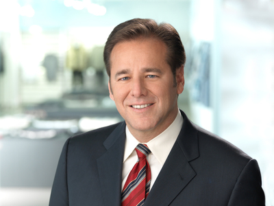 Petco announces Larry Rutkowski has joined the company as Executive Vice President and Chief Financial Officer. (PRNewsFoto/Petco)
