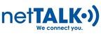 netTALK - We Connect You. (PRNewsFoto/netTALK)