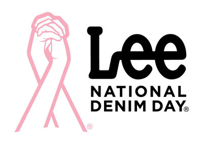 Lee National Denim Day Logo