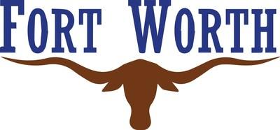 City of Fort Worth Logo
