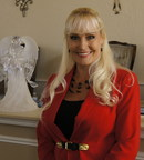 Reverend Lorina Pyle (PRNewsFoto/Lorina Pyle)