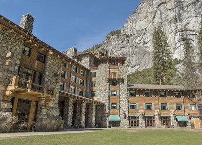 Twenty-eight Aramark-managed lodges, restaurants and attractions received the 2016 TripAdvisor Certificate of Excellence award, including the Majestic Yosemite Hotel. Aramark proudly delivers innovative hospitality, recreational and interpretive programs inside and around America's top travel destinations and vacation spots including national and state parks and other leading leisure and cultural attractions across the country.