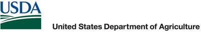 United States Department of Agriculture.  (PRNewsFoto/USDA APHIS)