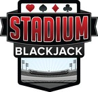 Stadium Blackjack on the Fusion Hybrid increases the player's excitement by allowing them to play multiple tables from one location or seat. The game features shared starting hands for all players, followed by independent decision-making by each player as the hand progresses.