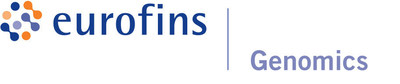 eurofins | Genomics logo