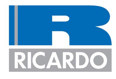 Ricardo, Inc. logo.  (PRNewsFoto/Ricardo, Inc.)