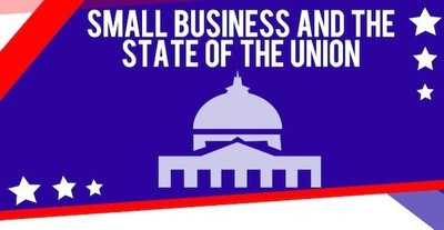 State of the Union 2016 Small Business Survey https://ow.ly/WFapG