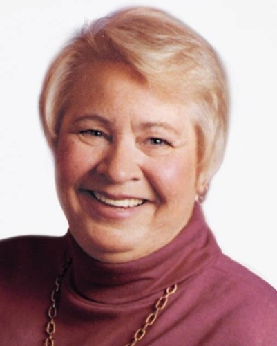 New scholarship to honor the late Marianne D. Mattera, an award-winning medical journalist and managing editor ...