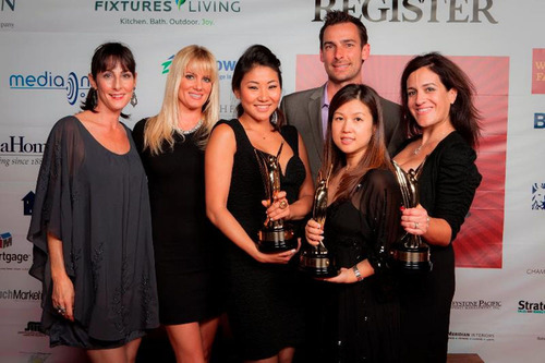 The premiere real estate sales and marketing firm of Strategic Sales And Marketing, takes top honors: ...