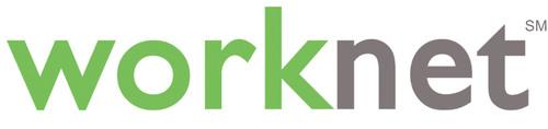 Worknet Logo.  (PRNewsFoto/Worknet, Inc.)