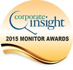 The Monitor Awards are Corporate Insight's annual reports recognizing financial services firms for excellence in the online and offline experience they offer prospects, clients and advisors. The awards are presented to firms across the financial services industry, encompassing annuities, asset management, banking, brokerage, credit cards, insurance and retirement.