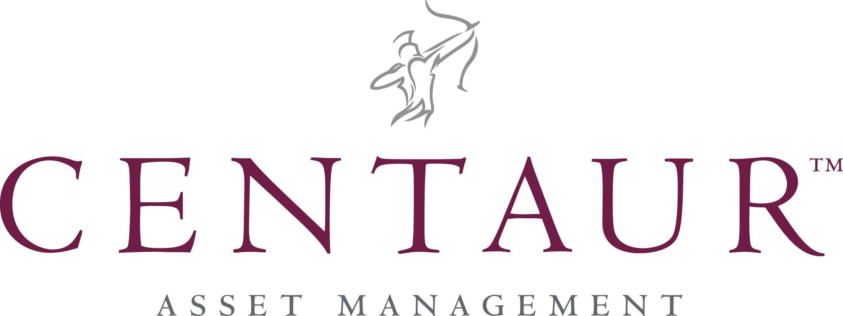 Centaur Asset Management Logo (PRNewsFoto/Centaur Asset Management)