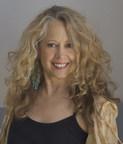 Ellen Johnson, author of Jazz Child: A Portrait of Sheila Jordan (PRNewsFoto/Ellen Johnson)