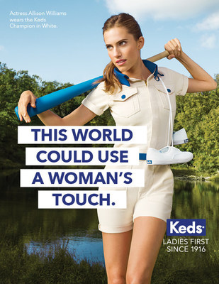 Keds Collective