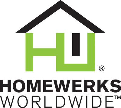 Homewerks Worldwide LLC.  (PRNewsFoto/Homewerks Worldwide LLC)
